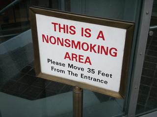 タバコが口臭の原因となる理由と、その対策!
