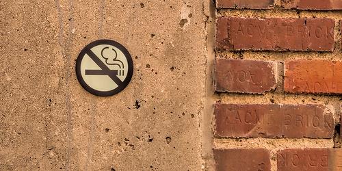 口臭の敵!! 歯周病とタバコの関係
