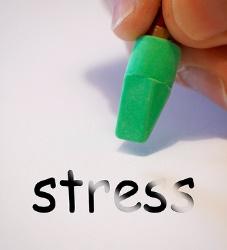 ストレスがたまると口臭もきつくなる!