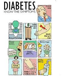 糖尿病と口臭には関係があるんです!