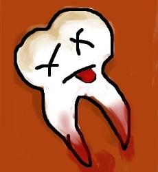 デントヘルスの塗り薬は口臭に効く?