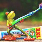 口臭対策の基本!正しい歯磨きの方法とは?